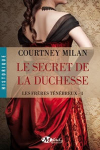 La secret de la duchesse